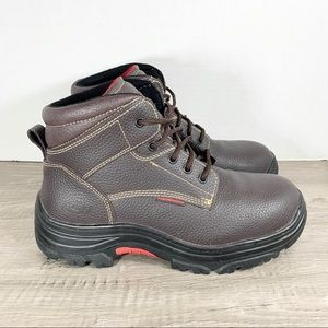 Skechers • Tarlac Wide Composite Toe Work Boot